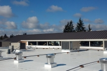 Commercial Roofing - 009