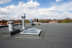 Commercial Roofing - 001
