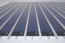 Solar Roofing - 001