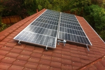 Solar Roofing - 005