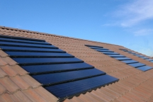 Solar Roofing - 008